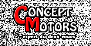 logo CONCEPT MOTORS