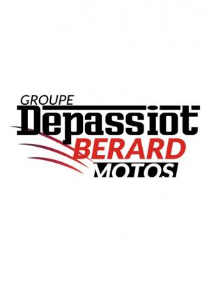 logo SARL DEPASSIOT BERARD